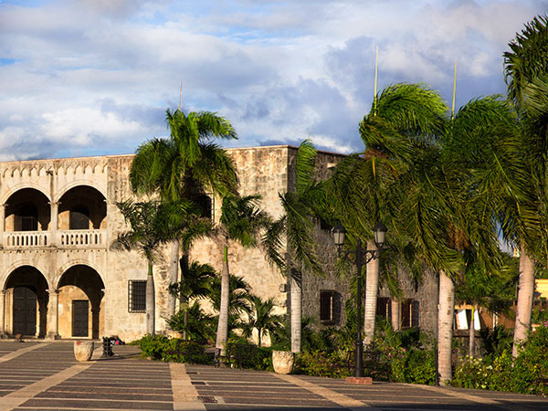 Santo Domingo VIP, Tropical Sun Tours