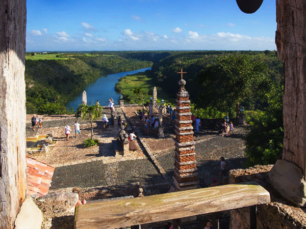 Saona LUXURY VIP All Inclusive +, Altos de Chavon, Tropical Sun